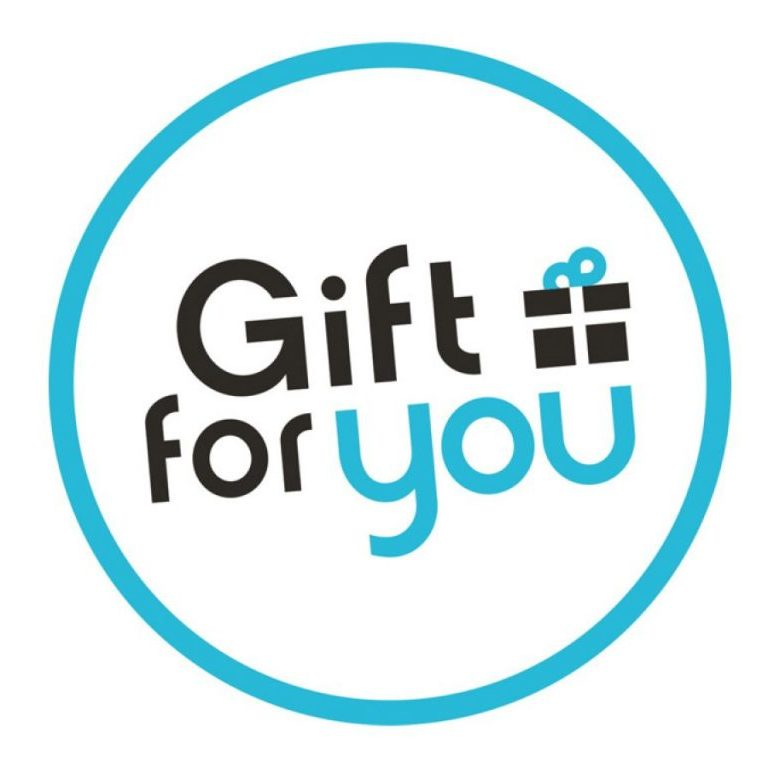 Gift for you giftcards