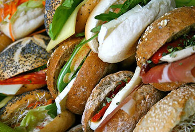 Luxe Lunch bij Restaurant Eetcafe Giethoorn