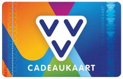 VVV Cadeaukaart giftcard